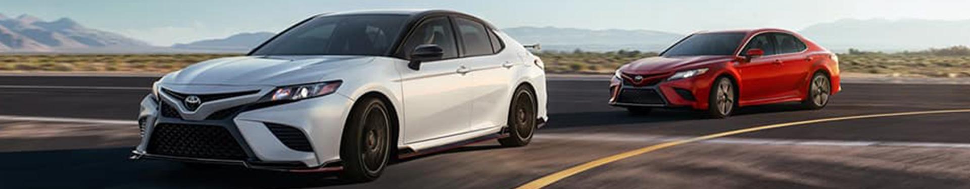 Toyota Certified Collision Repair